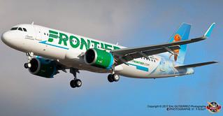 AIRBUS A320-251Neo (WL)  (MSN 7946)