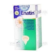 ENATIN CAP