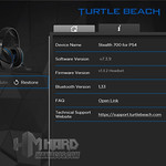 Auriculares Turtle Beach Stealth 700, Software 20