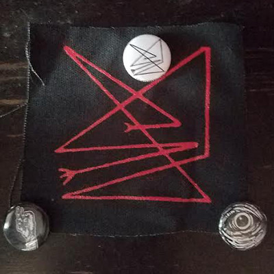 DEATHSTENCH Sigil Patch