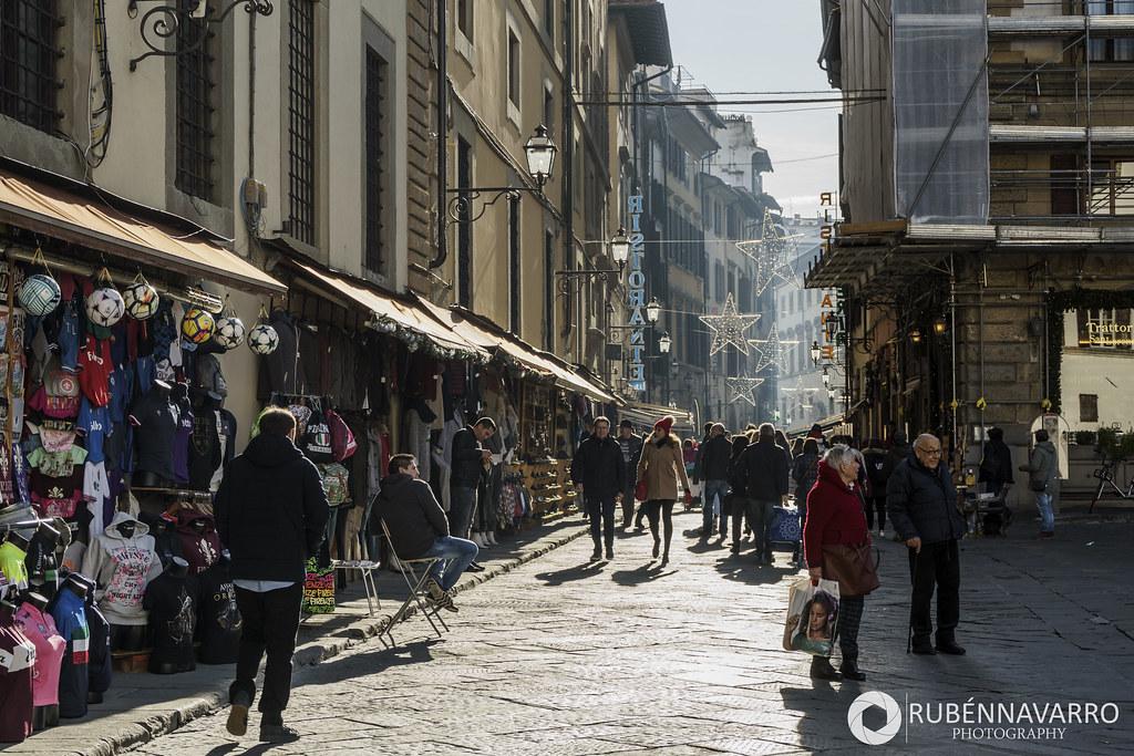 Florencia en 3 días lugares de interés