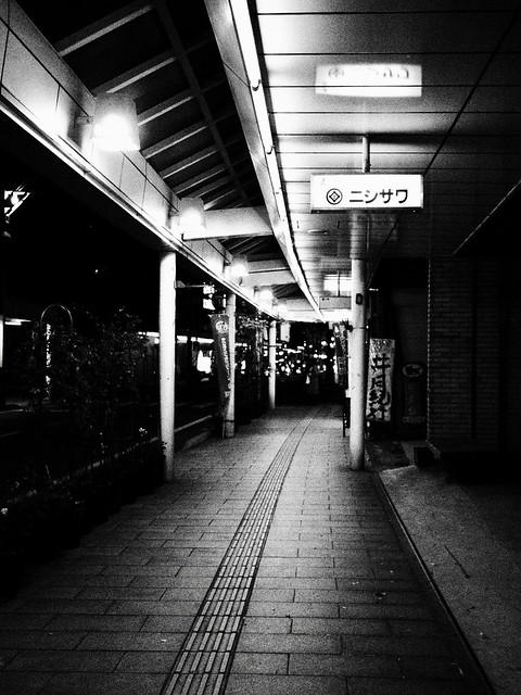 2017.12.9 伊那町
