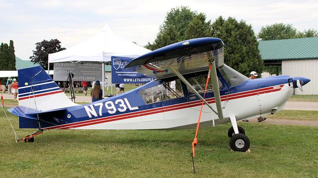 N793L
