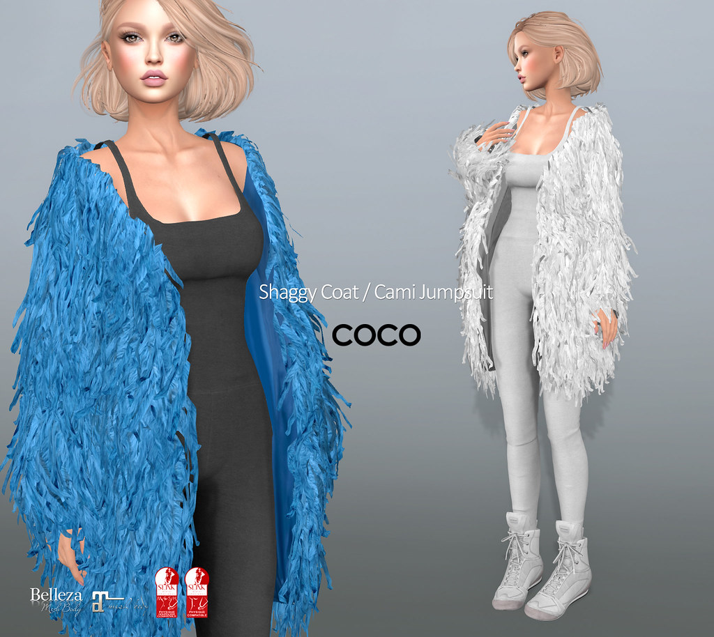 COCO New Release @Uber December 25th