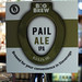 herts - bog brews first draught beer in chequers stevenage 16-12-17 JL