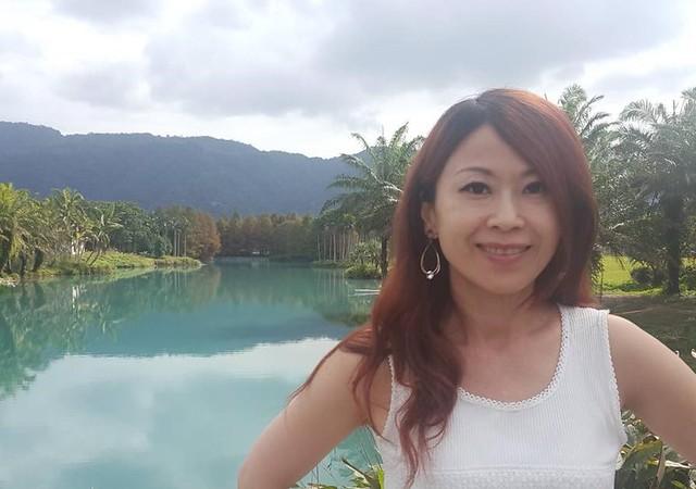 唐玉書Edith Chou 20多年交情高中好友 (5)
