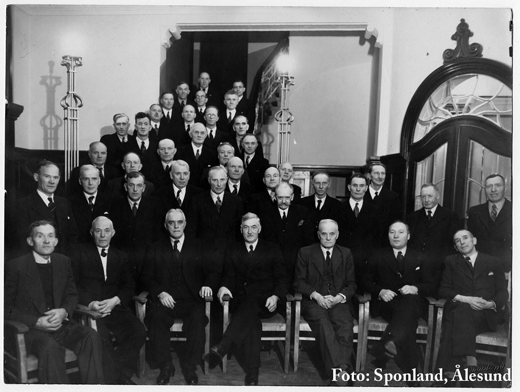 Grinifanger fest 1946 (2)