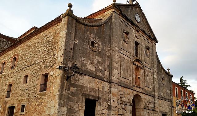 Lerma entra a formar parte de los pueblos mas bonitos de España 11