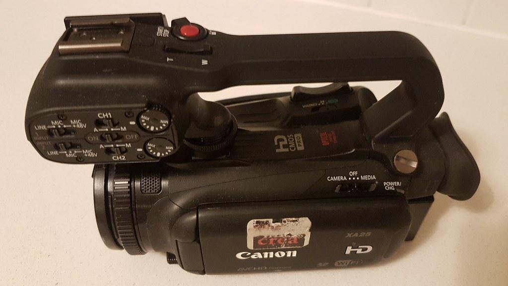 Laadukkaita kameroita