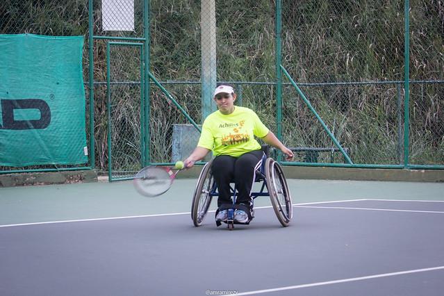Segundo Torneo Nacional de Tenis Adaptado