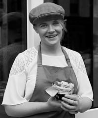 22) Seamus Long - Anyone for Ice Cream