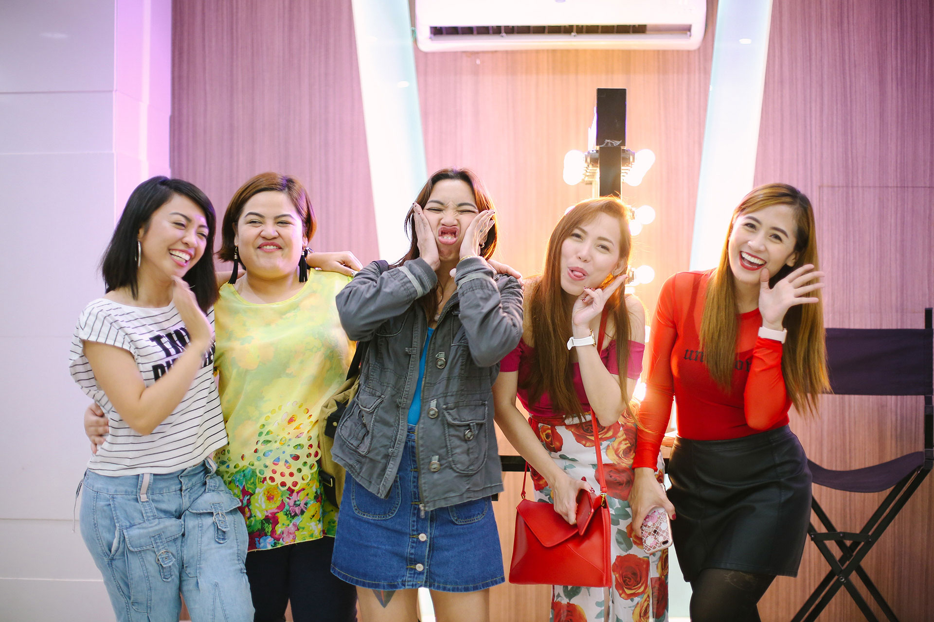 28 Blogger Babes Meet and Greet - Lifestyle Bloggers Philippines - Gen-zel She Sings Beauty