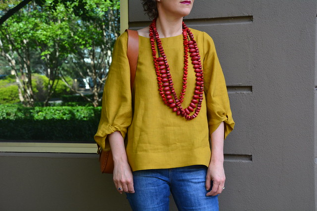 StyleArc's Sadie Tunic