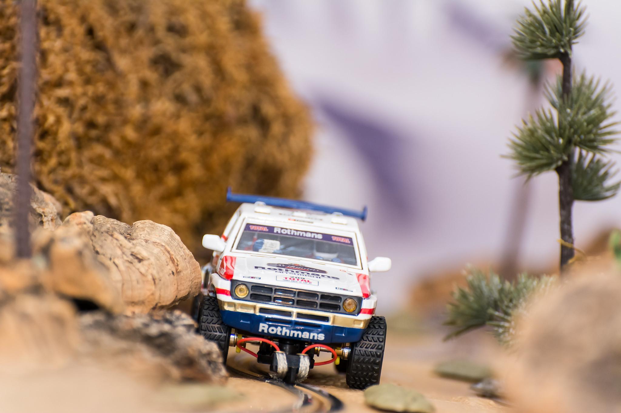 """Mitsubishi_Pajero_Dakar_1992"""