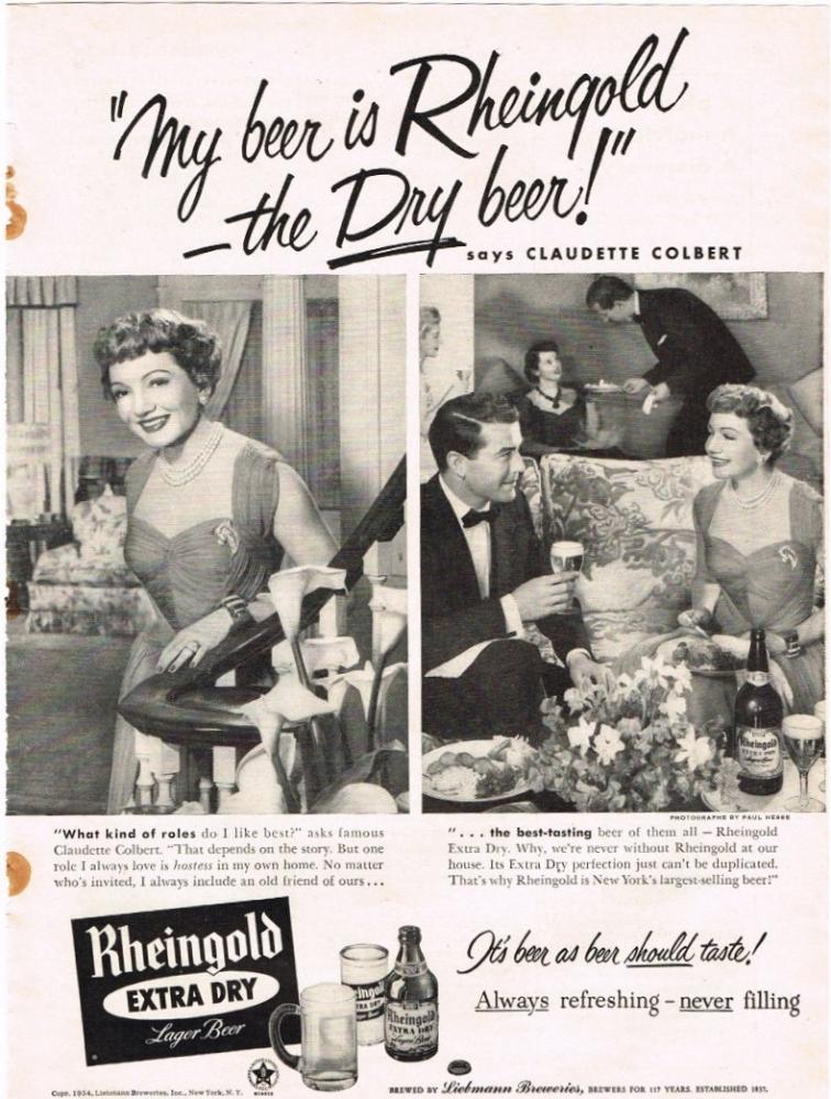 Rheingold-1953-claudette-colbert