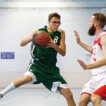 2017-11-19 DM2 - JSC vs  Meung sur Loire