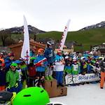 Kinderskirennen Appenzell 2018