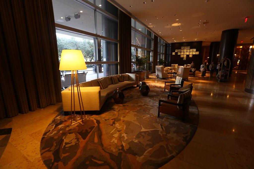 Hilton Americas-Houston 4