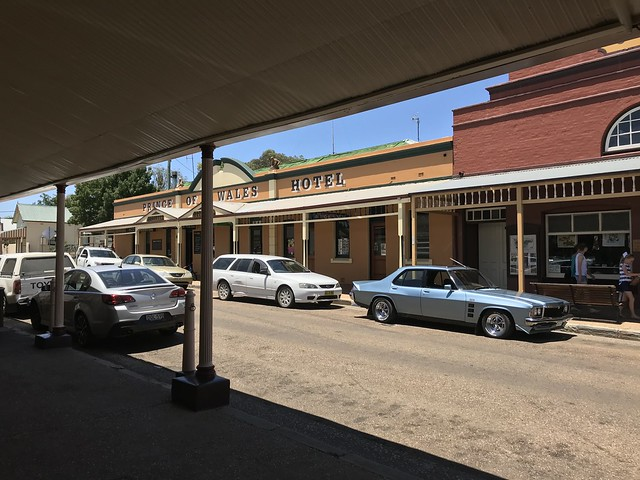 Featured medium photo of Gulgong on TripHappy's travel guide