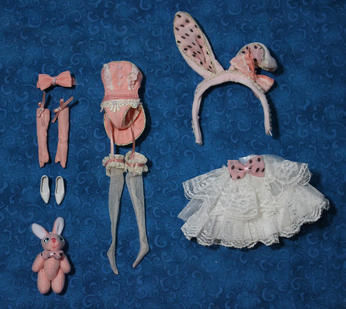 Pullip Bonnie Stock Outfit