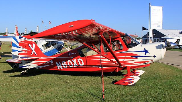 N60XD