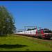 Captrain 1619, Deventer Colmschate 25-05-2017 by Henk Zwoferink