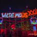 London - Winter Wonderland, Hyde Park | Wilde Maus