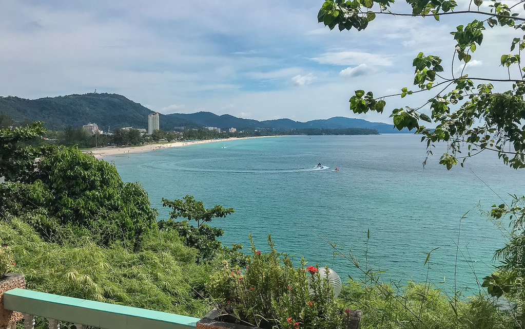 Karon-Beach-Пляж-Карон-Пхукет-Таиланд-3440