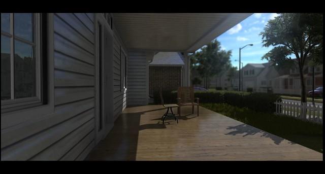 Fantasy FilmEngine - 3D verandy