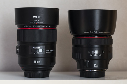 EF85mm F1.4L IS vs EF85mm F1.2L_02