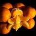 Tangerines (13/265:2018)