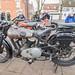 Vintage Stony 2018 - Brough Superior 001E