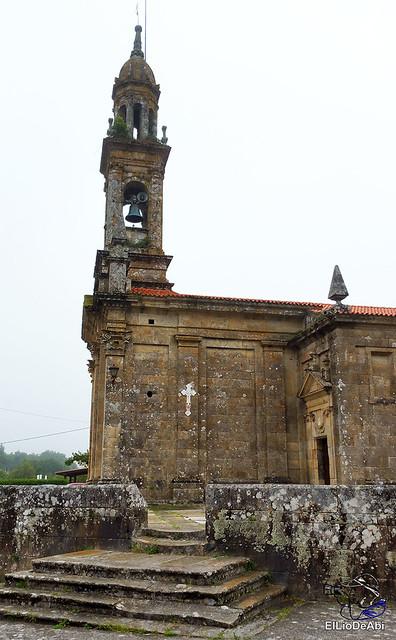 Horreos de Carnota y Lira, los mas grandes de Galicia 2