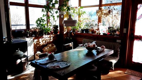 川里木工工房 Kawasato Woodwork Atelier(キッチン)