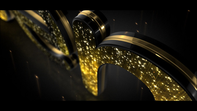 Videohive Golden Elegance Logo 21171756 - Free After Effects Project Files