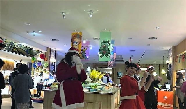 唐玉書 的耶誕夜! (2)