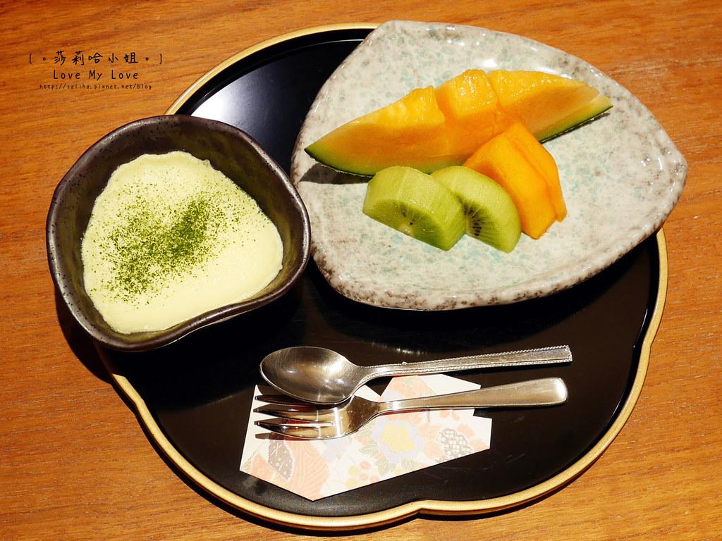 光琳割烹日本料理大安店 (39)