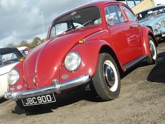VW 1300 (1966)