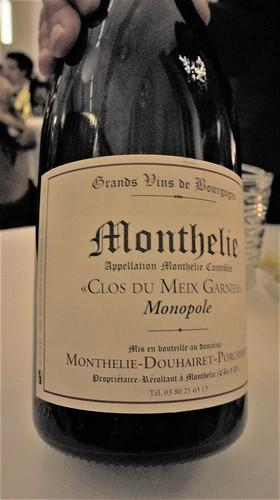 Monthelie 1er Cru