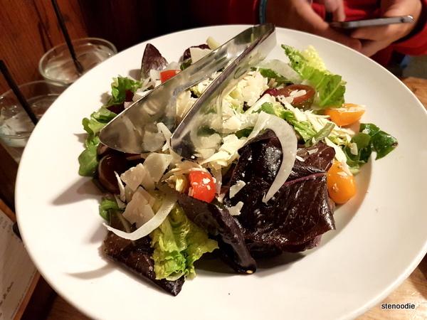 Giordano's House Salad