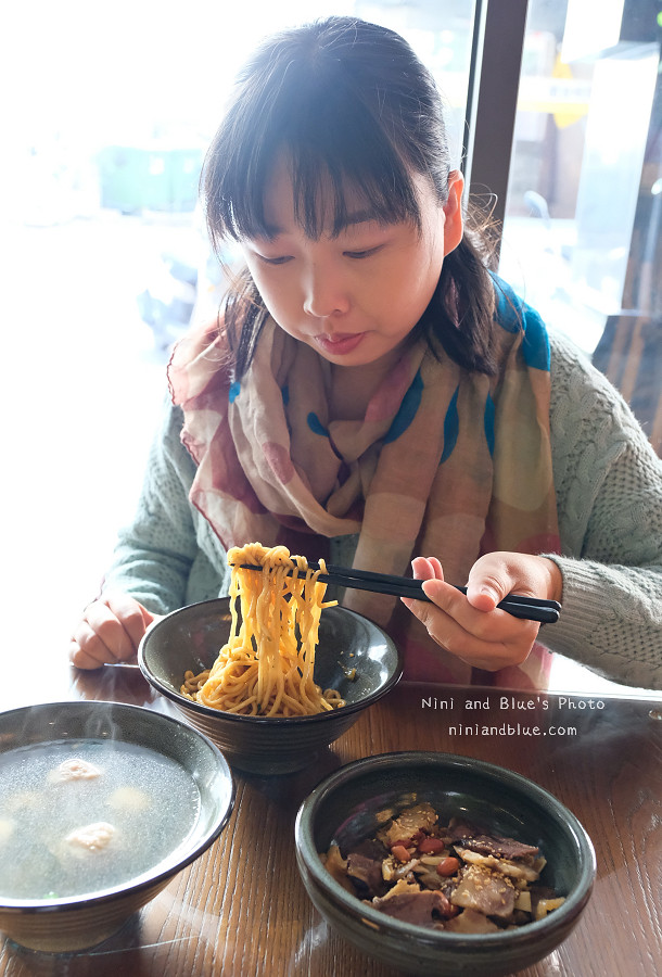 川姥姥巴黎小麵館菜單16