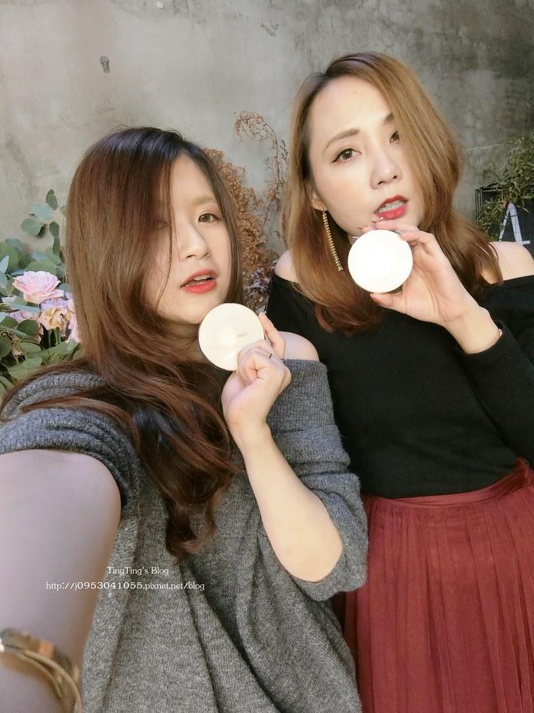 Sulwhasoo雪花秀完美瓷肌氣墊粉霜 (6)