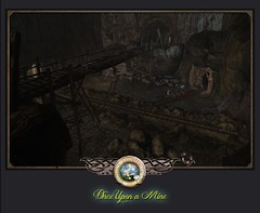 Once Upon A Mine - Part 2 Entrance