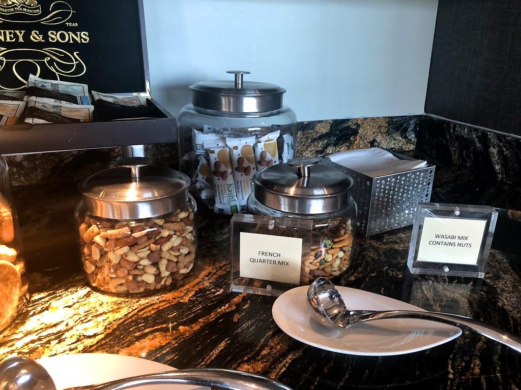 Hilton Americas Executive Lounge 3