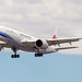 China Airlines Airbus A350-941 B-18908 16R SYD-YSSY-6385