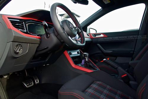essai polo 6 gti dsg 2018 le daily parfait cars passion. Black Bedroom Furniture Sets. Home Design Ideas