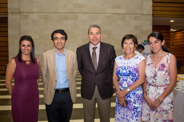 Especialista en Salud Pública dictó seminario internacional en la UANDES