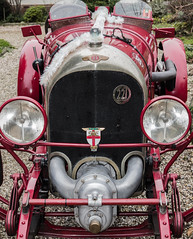 Happy Christmas, and seasons greetings to all Flicrknauts......... today its the  turkeymobile  (FR5189 the first supercharged Bentley )