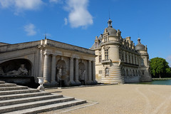 Château de Chantilly - Photo of Laigneville