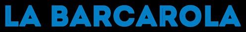 LA BARCAROLA_logo